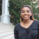 Maya Hill, Involvement Ambassador