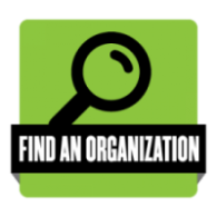Find an Organization